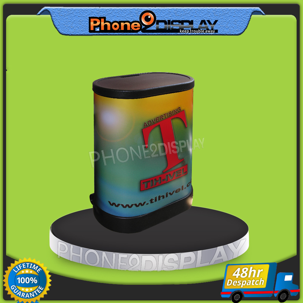 plastic promotional counter
